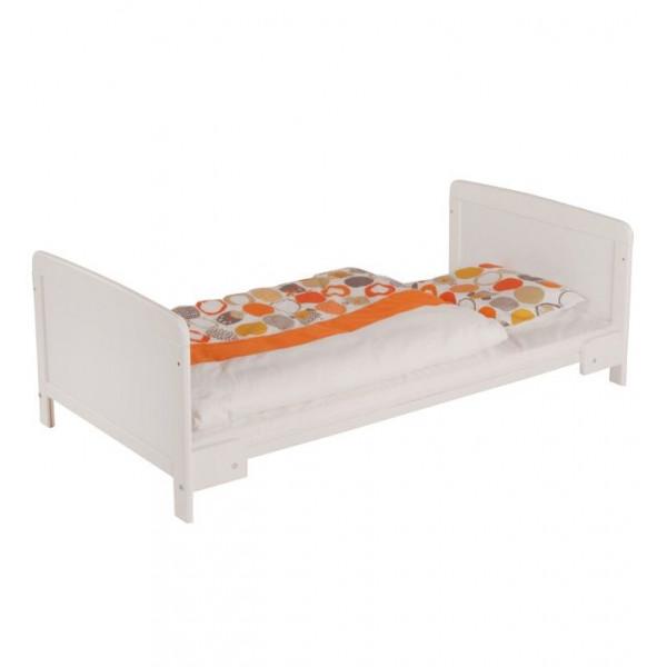 Geuther Pascal кровать белая (70х140см.)
