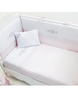 Постельное бельё Fiorellino Princess 140x70