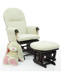 Кресло для мамы Tutti Bambini Daisy GC35