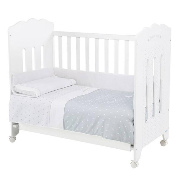 детская кроватка Micuna Bonne Nuit
