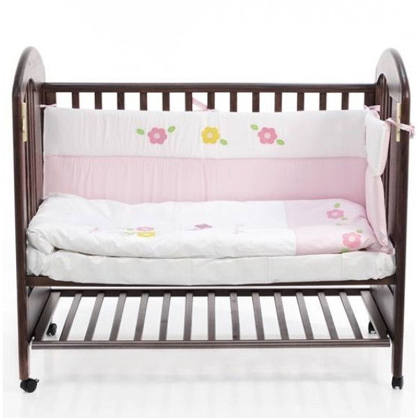 Fiorellino Fiore детская кроватка