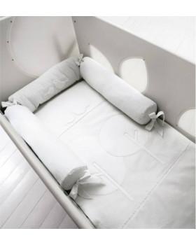 постельное белье Baby Expert Bosco Top
