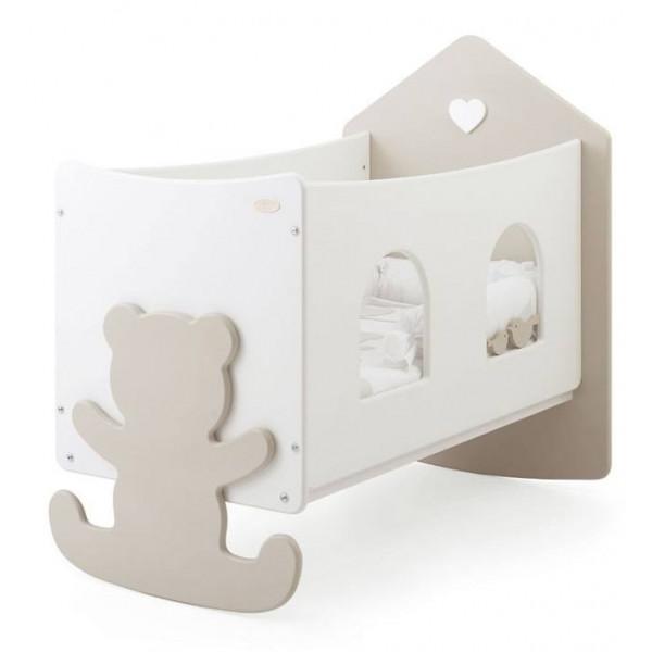 Baby Expert Casetta Top детская кроватка