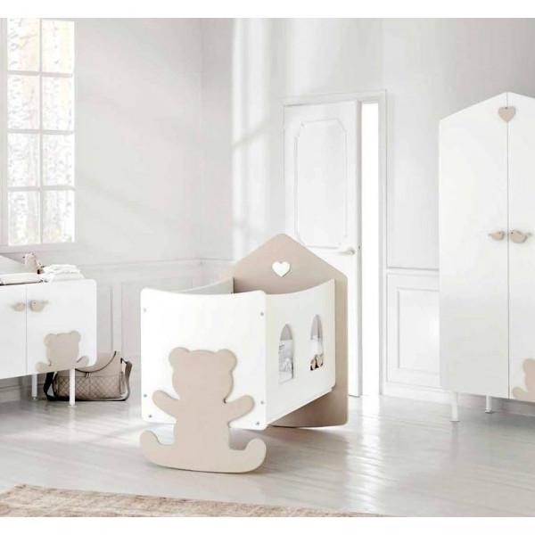 детская мебель Baby Expert Casetta