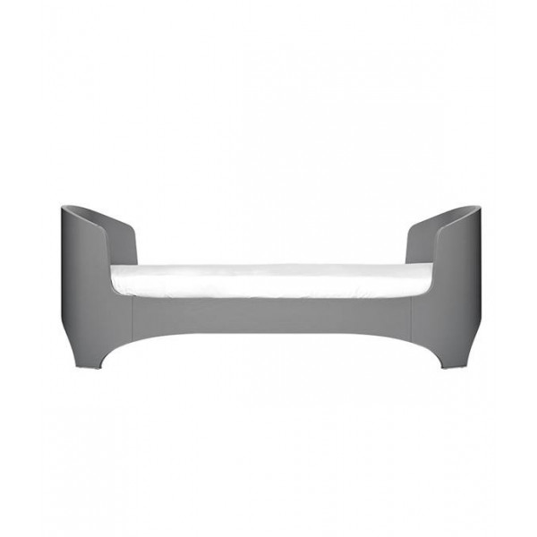 кроватка трансформер Leander цвет (Серый)