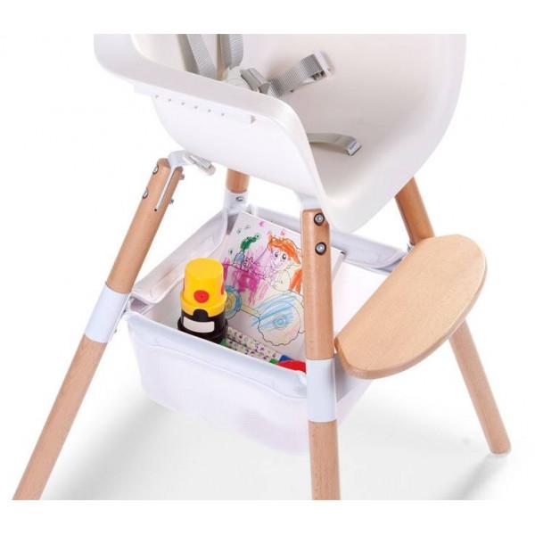 корзина для стула Childhome Evolu 2