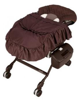 колыбель стульчик Combi Nemulila (с одеялом)