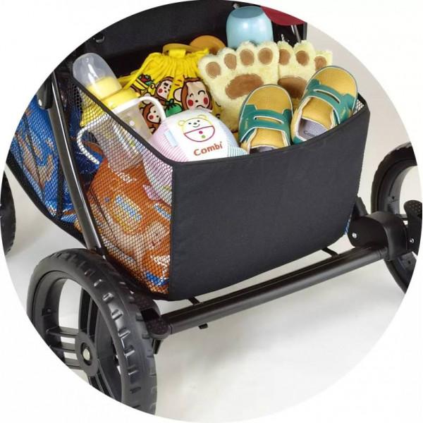 Combi Mega Ride прогулочная коляска