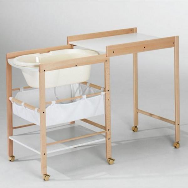 Geuther Hanna пеленальный столик с ванночкой