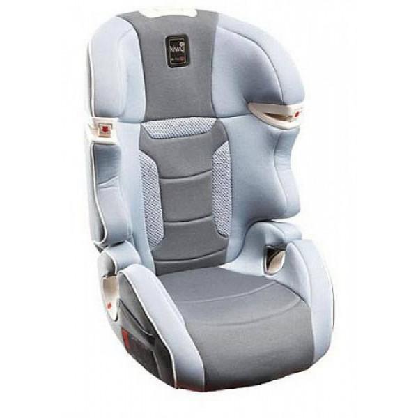 Kiwy SLF23 Q-Fix детское автокресло от 15 до 36 кг