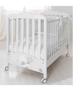 Baby Expert Mio детская кроватка на колесах