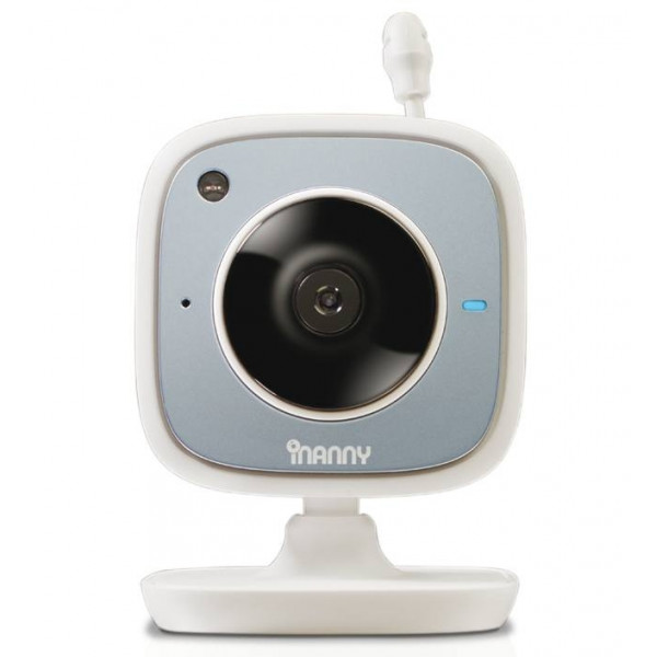 Видеоняня - IP камера iNanny NC112