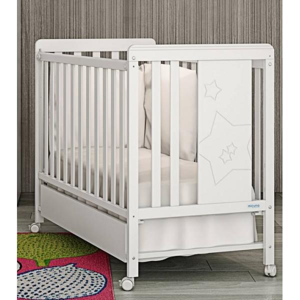 кроватка для новорожденного Micuna Nova