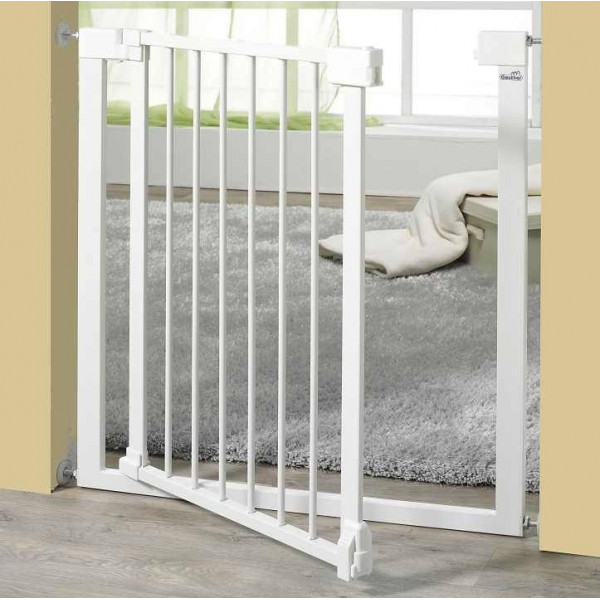 Детские ворота безопасности Geuther Vario Safe 4785