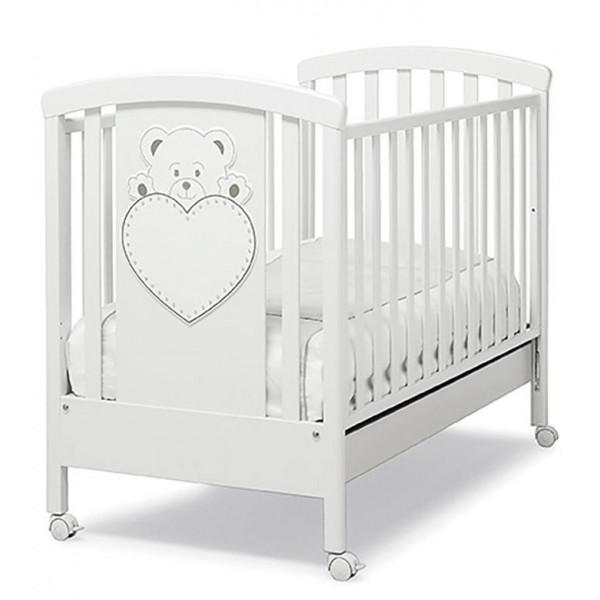 кроватка Erbesi Lulu