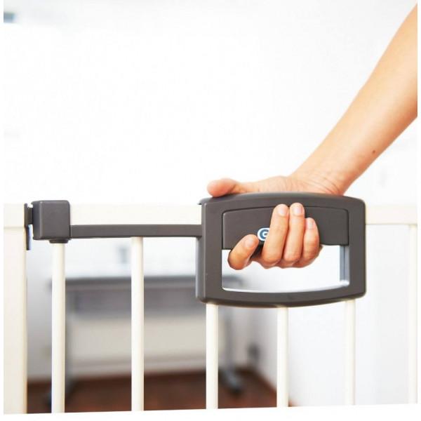 ворота безопасности для детей Geuther Easy lock 4792 Plus