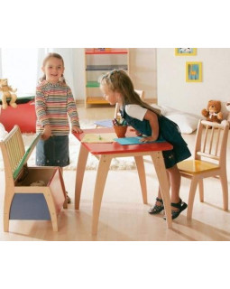 игровая мебель Geuther Bambino