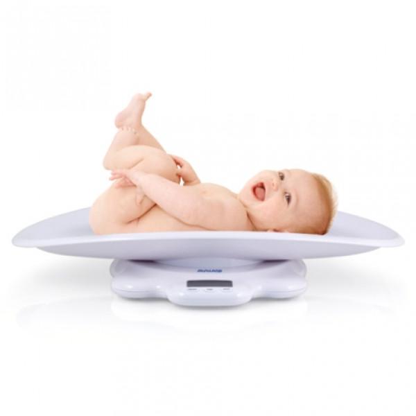 Весы детские Miniland Scaly UP со съемным лотком