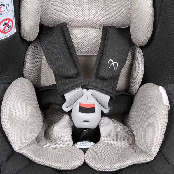 Carmate Kurutto NT2 Premium детское автокресло
