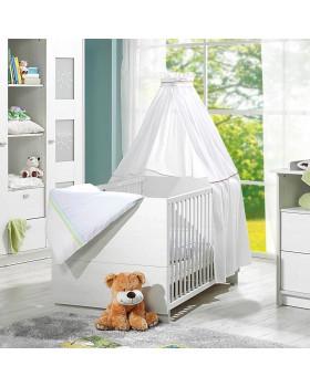 кровать Geuther Sol
