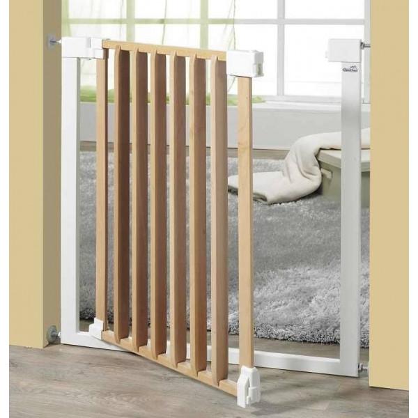 Детские ворота безопасности Geuther Vario Safe 2785