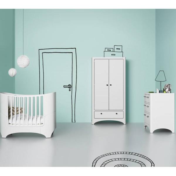 Мебель Leander в детскую комнату