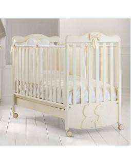 Baby Expert Aloha Tahiti детская кровать