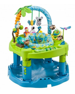 игровой центр Evenflo ExerSaucer Animal Planet