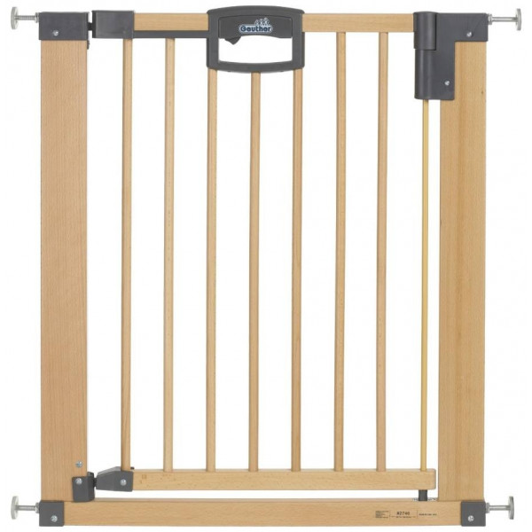 Ворота безопасности Geuther Easylock Natural 2746