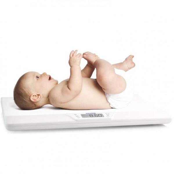 Miniland eMyScale электронные детские весы