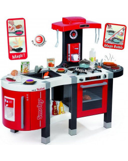 Кухня Smoby Tefal French Touch 311203