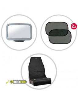 Комплект аксессуаров для автокресла Britax Roemer