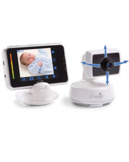 видеоняня Summer Infant BabyTouch 3,5