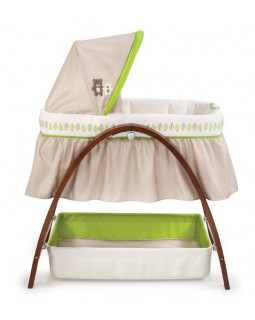 Люлька Summer Infant BentWood