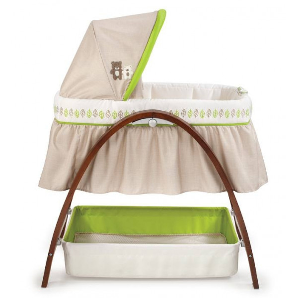 Люлька Summer Infant BentWood