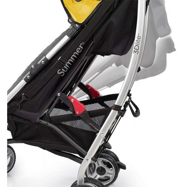 Summer Infant 3D Lite коляска трость