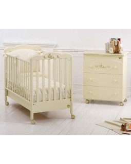 Baby Expert Dormiglione (цвет Крем) детская комната