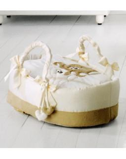 Сумка переноска Baby Expert Cremino