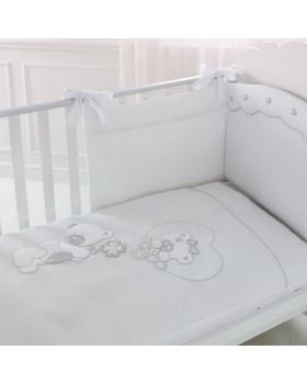 Детское постельное белье Baby Expert Serenata