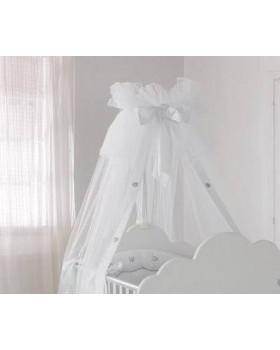 балдахин на кроватку Baby Expert Serenata