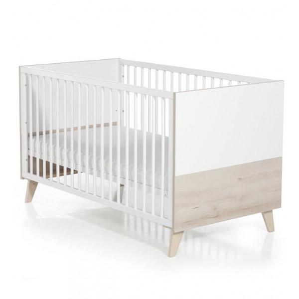 кровать детская трансформер Geuther Mette