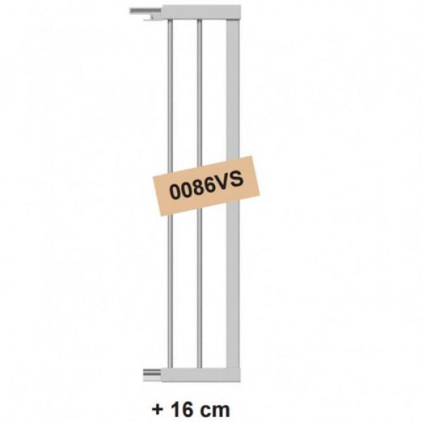 Дополнительная секция для Geuther Vario Safe 0086VS шир. 16 см.