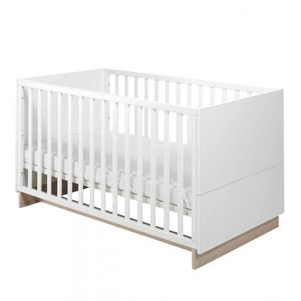 Geuther United кровать детская трансформер (70х140см.)