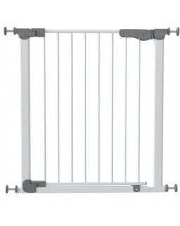Safe and Care 401 ворота с механическим замком (цвет белый)