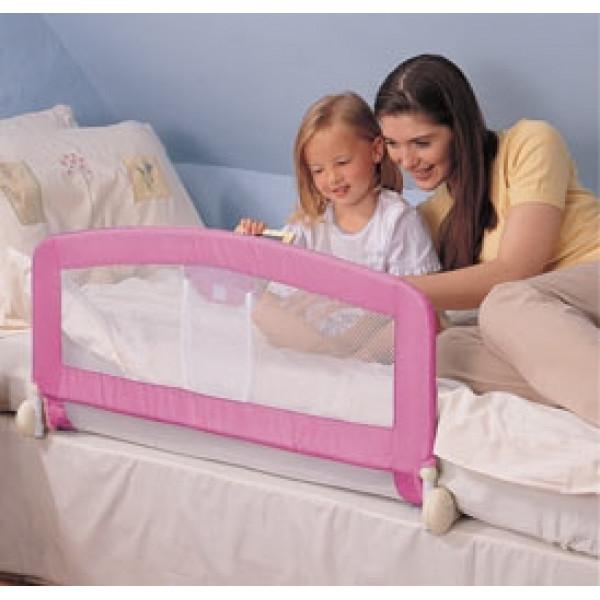 Бортики для кроватки Tomy (pink)