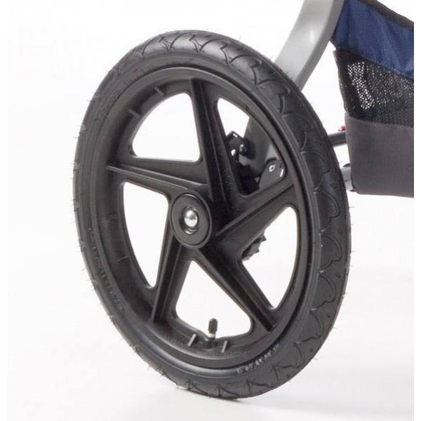 спортивная коляска BOB Revolution SE