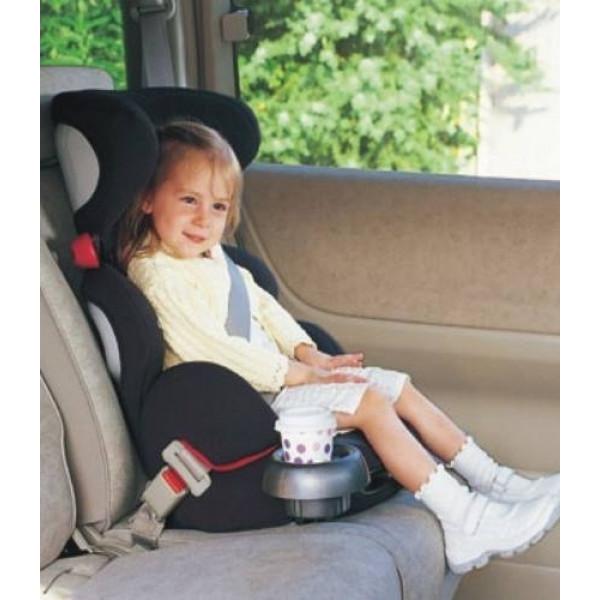 Combi Buon Junior Air детское автокресло от 15 до 36 кг