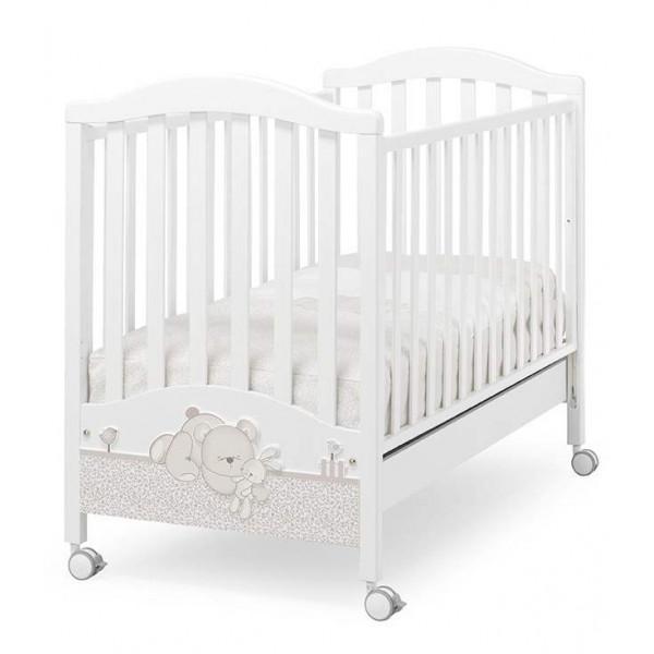 Erbesi Birba детская кроватка