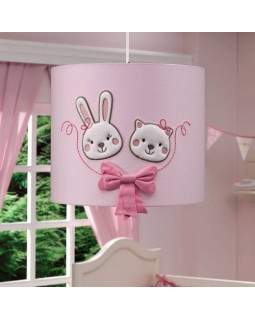 абажур Funnababy Lily Milly