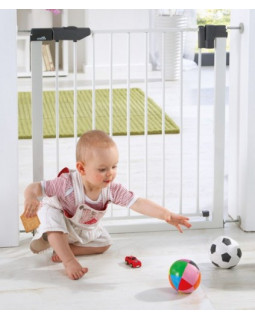 Geuther Lawalu Easylock Light 4765 ворота безопасности детские